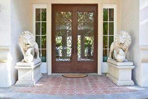 Muôn kiểu đặt tượng phong thủy trong nhà giúp tăng khí vận cho gia chủ