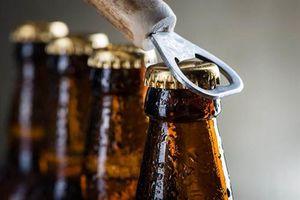 Kinh ngạc lý do nắp bia nào cũng có 21 răng cưa