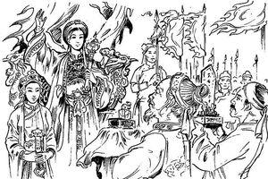 Kỳ lạ những vị tướng người Hán trong khởi nghĩa Hai Bà Trưng