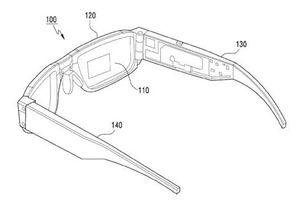 Samsung úp mở khả năng nghiên cứu kính thực tế ảo dạng gập