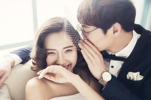 Những mẫu phụ nữ được chồng yêu chiều, hạnh phúc trong hôn nhân