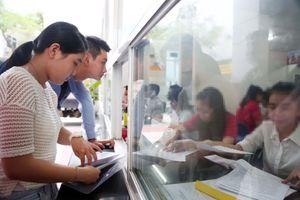 Xét tuyển vào đại học: Các trường 'lách' được quy chế tuyển sinh?