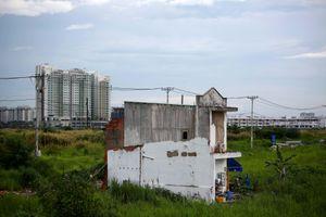 Tập trung xử lý khiếu nại nhà đất nằm ngoài ranh Thủ Thiêm