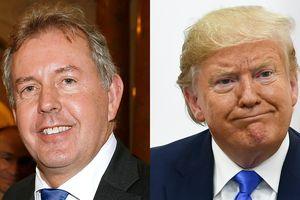 Cảnh sát Anh điều tra vụ rò rỉ điện tín cho thấy đại sứ Anh đánh giá thấp Tổng thống Trump