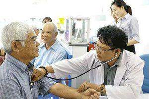 Tiếp tục hoàn thiện hệ thống pháp luật về khám, chữa bệnh
