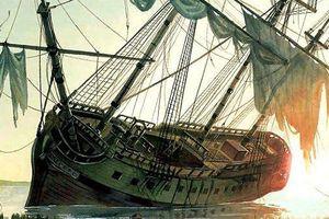 Bí mật kho báu của tên cướp biển khét tiếng bậc nhất lịch sử