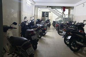 TP HCM: Trộm đột nhập khu trọ lấy đi 9 xe máy trong đêm