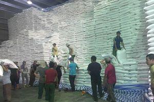Mía đường Sơn La tồn kho 40.000 tấn đường trị giá gần 500 tỷ đồng