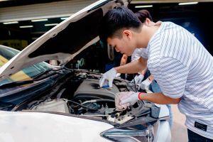 Học lái xe ô tô hết bao nhiêu tiền?
