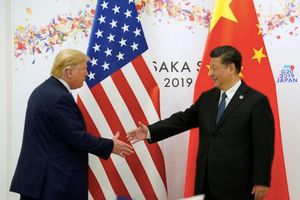 Ông Tập mách Tổng thống Trump cách ứng xử với Triều Tiên