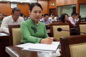 Phó chủ tịch TP.HCM: Chúng ta nên thông cảm cho đại biểu Phan Thị Hồng Xuân