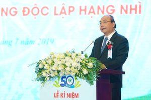 Thủ tướng: Phát triển BV Nhi TƯ dẫn đầu trong hệ thống Nhi khoa Việt Nam