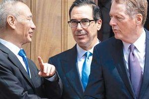 Mỹ - Trung Quốc nối lại đàm phán thương mại: Triển vọng còn xa