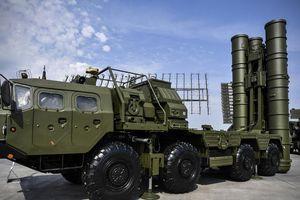 Thổ Nhĩ Kỳ nhận lô tên lửa S-400 đầu tiên từ Nga
