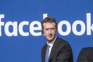 Facebook nhận án phạt 5 tỷ USD vì bê bối thu thập thông tin người dùng