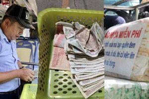 Tiết lộ bất ngờ về tài xế xe buýt bắt cướp, mua áo mưa cho khách, được mệnh danh 'tốt bụng nhất Sài Gòn':