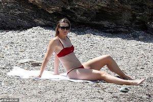 Maria Sharapova đẹp như người mẫu