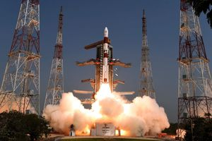 Ấn Độ đẩy mạnh tư nhân hóa lĩnh vực công nghệ không gian