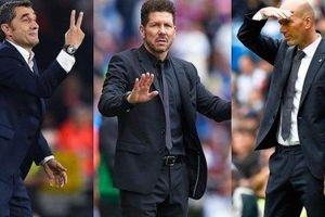 Barca, Real và Atletico: La Liga trên đường đòi lại thế độc tôn!