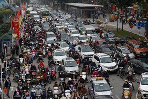 Dân số Việt Nam đang 'có vấn đề'