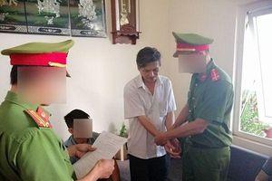 Bắt tạm giam ông chủ nhiều lần dùng vũ lực, cưỡng hiếp nữ giúp việc khuyết tật