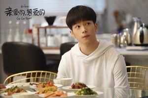 'Cá mực hầm mật' tập 6 +7: Hàn Thượng Ngôn dẫn Đới Phong về nhà ăn tết, ra mắt bố mẹ Đồng Niên