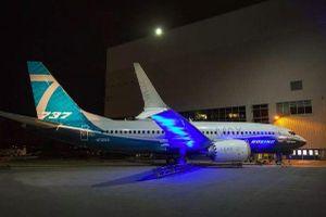 Vận đen vẫn phủ bóng chiếc máy bay xấu số Boeing Max 737