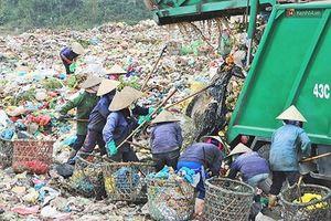 Đà Nẵng: Bế tắc đốt rác bằng điện