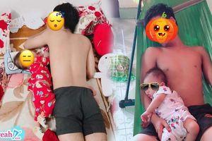 Tâm sự vô cùng kỳ lạ của một người vợ : 'Chồng tôi giờ đang nuôi con của người khác'