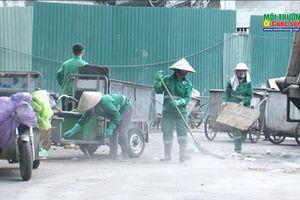 Thanh Xuân (Hà Nội): Điểm tập kết rác thải, phế liệu gây ô nhiễm, chính quyền có thờ ơ?