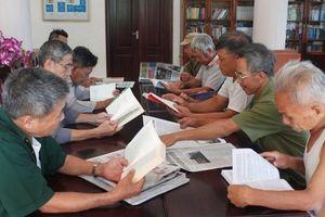Thái Nguyên: Thực hiện chính sách hỗ trợ nhà ở cho người có công