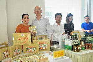 Quảng Trị: Hơn 100 sản phẩm, vật phẩm tham gia chương trình OCOP