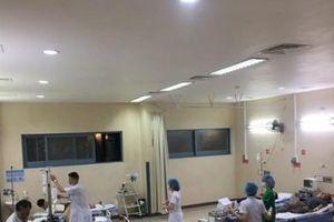 Thừa Thiên Huế: Sau tiệc đám cưới, hơn 70 người nhập viện cấp cứu