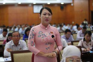 PGS Phan Thị Hồng Xuân đề xuất mua lu chống ngập bị thóa mạ, đe dọa