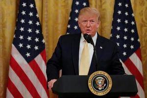 Tổng thống Trump mở chiến dịch truy quét người nhập cư trái phép