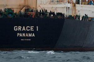 Anh thả toàn bộ thành viên thủy thủ đoàn tàu chở dầu Iran