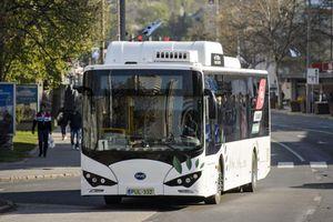 Hungary phát triển giao thông công cộng thân thiện môi trường