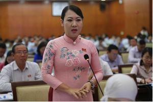 Phát biểu dùng lu nước để chống ngập gây tranh cãi của PGS.TS Phan Thị Hồng Xuân