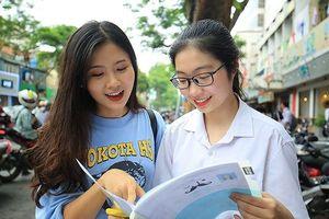 Đại học Công nghiệp TP.HCM công bố điểm chuẩn năm 2019