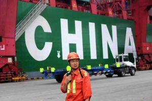 Xuất-nhập khẩu Trung Quốc tháng 6/2019: 'Ngấm đòn' thuế quan Mỹ