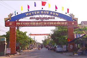 Quảng Nam: Phát hiện thi thể Phó Bí thư Huyện ủy bên đường vắng