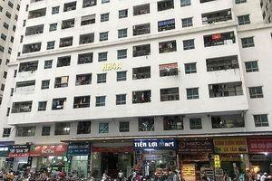 Không có dấu hiệu, hành vi hiếp dâm người phụ nữ tại căn hộ chung cư khu Linh Đàm