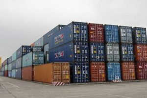 Giảm hơn 7.200 container phế liệu tại cảng biển nhưng vẫn khó xử lý phế liệu 'vô chủ'