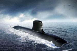Siêu chiến hạm cực mạnh của Mỹ vừa đến biển Đông