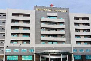 Vụ sản phụ tử vong đột ngột tại Bệnh viện Sản Nhi Bắc Ninh: Bộ Y tế yêu cầu xử lý