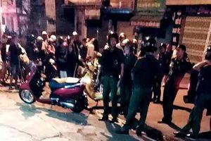 Thanh niên bán vé số thiệt mạng bởi nhóm hung thủ trẻ