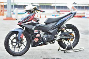 Honda Winner phiên bản xe đua có gì đặc biệt?
