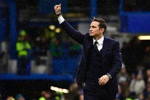 Lampard - người mở ra tương lai cho Chelsea
