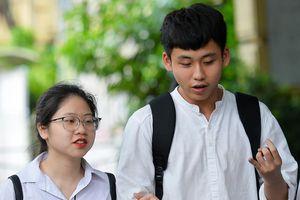 Phú Thọ có 76 điểm 10 kỳ thi THPT quốc gia năm 2019