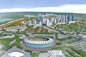Điều chỉnh quy hoạch chi tiết Đại học Quốc gia Hà Nội
